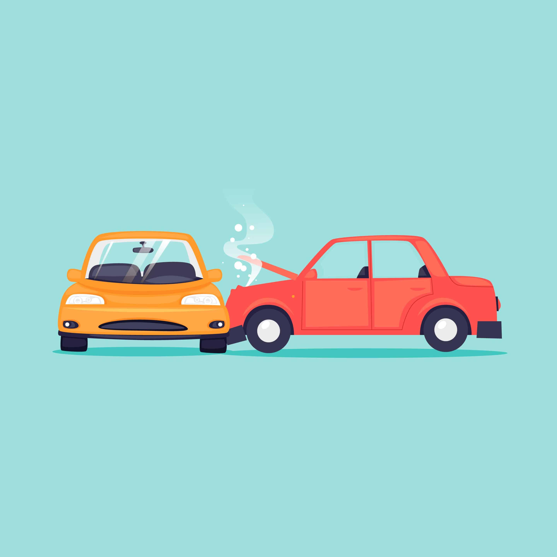 uninsured driver claim