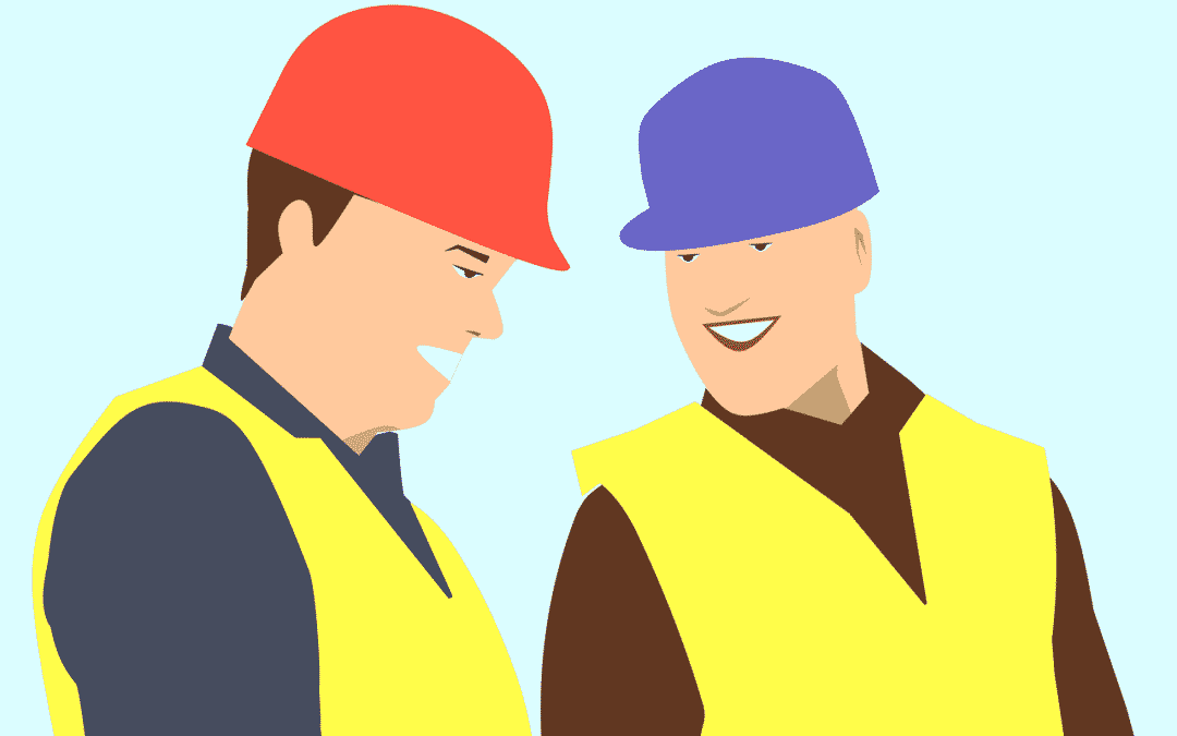 Self-Employed Subcontractor Accident at Work