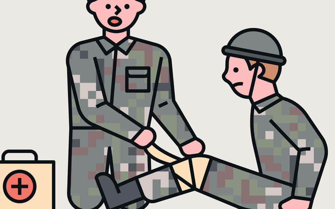 Army Injury Compensation: Your Right to Claim