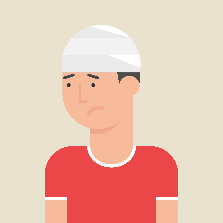 Head and Brain Injury Claims