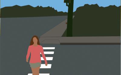 Pedestrian Accident Claims: Pedestrian Hit by Car