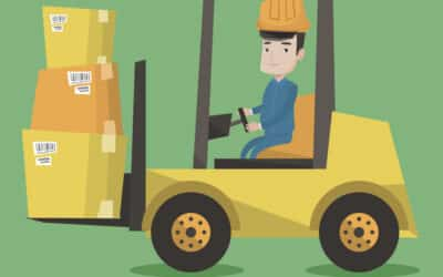 Warehouse Accident Claims for Compensation