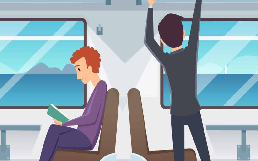 Train Accident Claims: A Guide to Compensation