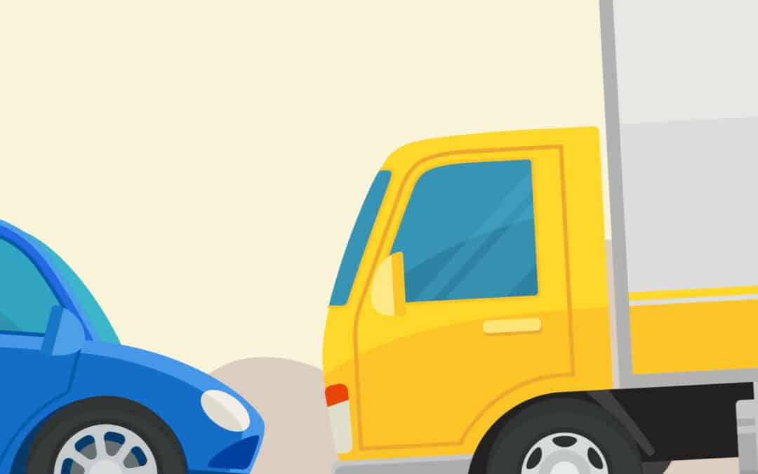 HGV Accident Claims for Compensation