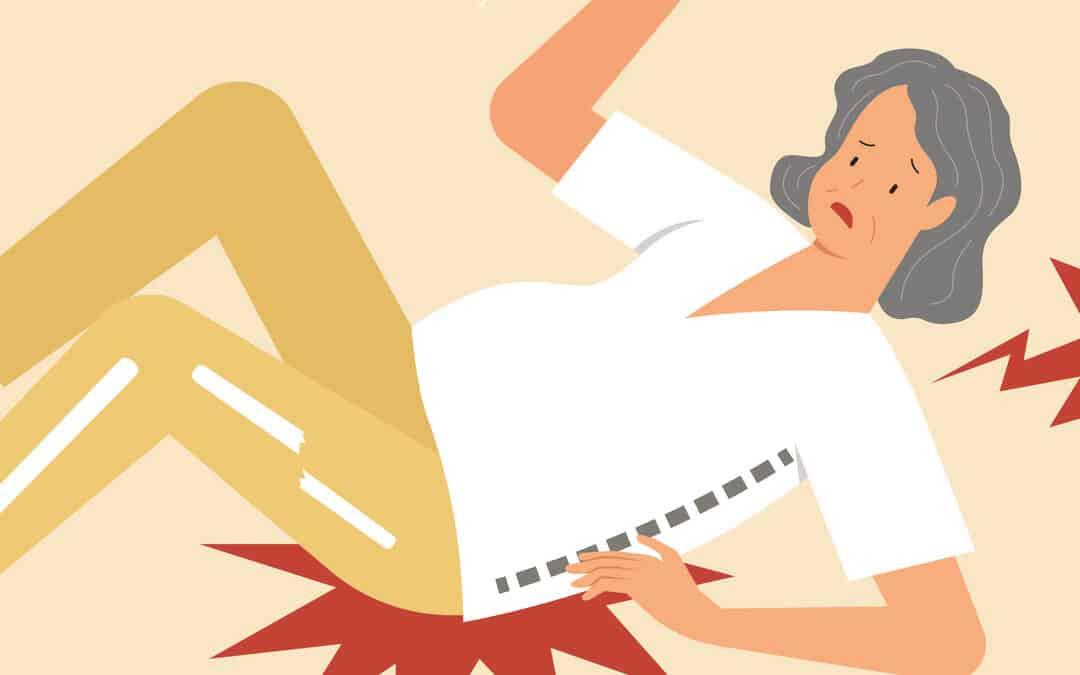 Hip Injury Compensation: Making a Claim