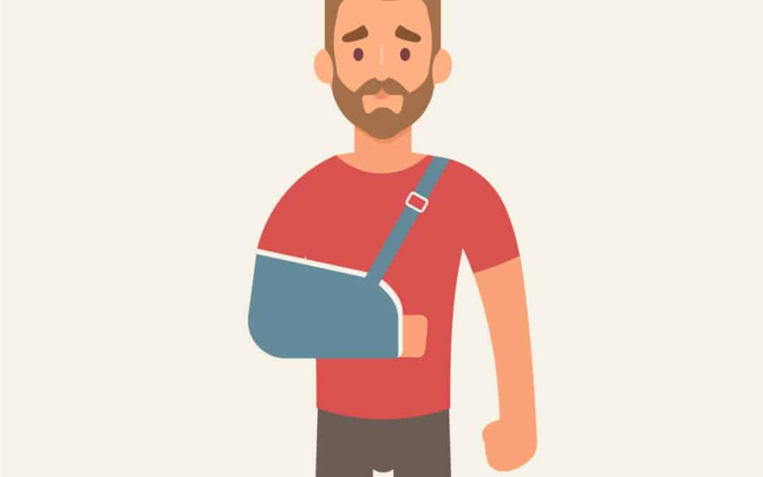Broken hand at work compensation: Making a Claim